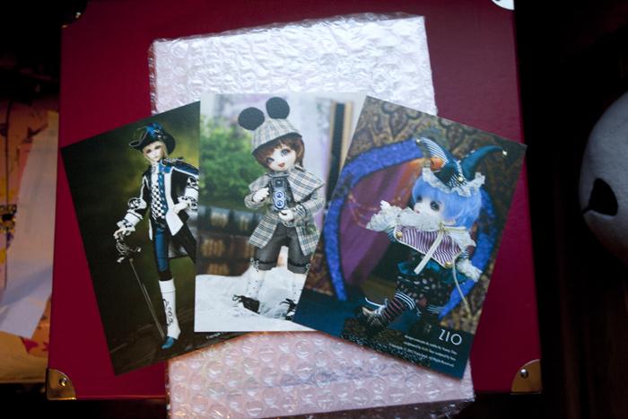 Dem cards